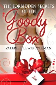 The Goody Box Book