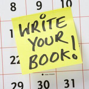Write Your Bestseller