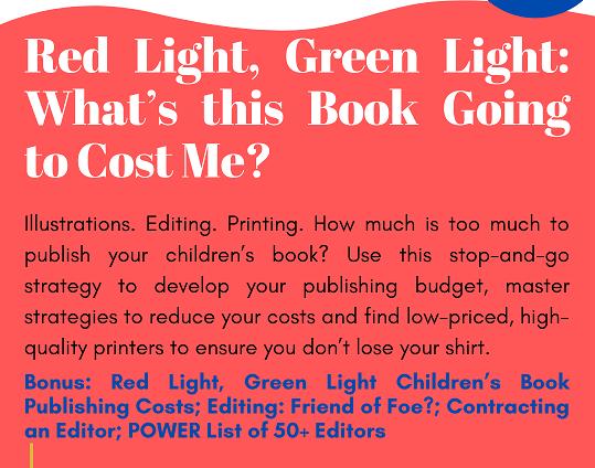 Leapfrog Red Light Green Light promo image
