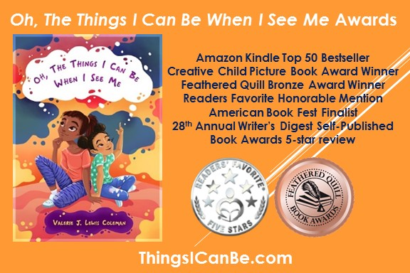 Things I Can Be Awards