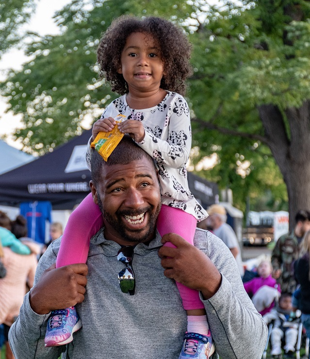 Dayton's African American Cultural Festival